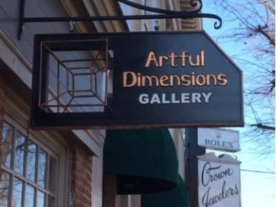 Artful Dimensions Gallery
