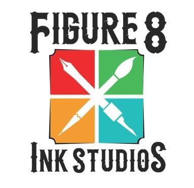 Figure 8 ink