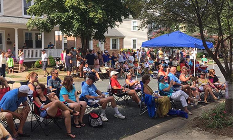 : Fredericksburg PorchFest