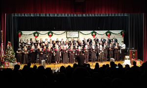 Rappahannock Choral Society