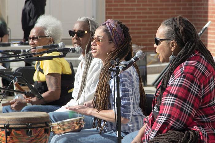 UMW Multicultural Fair Fredericksburg VA