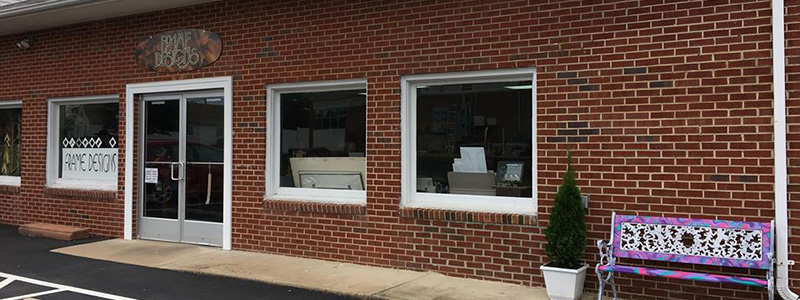 Frame Design Gallery Spotsylvania VA