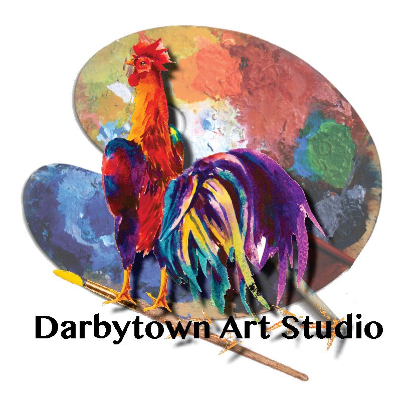 Darbytown Art Studio