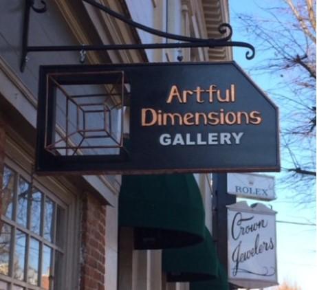 artful dimensions profile