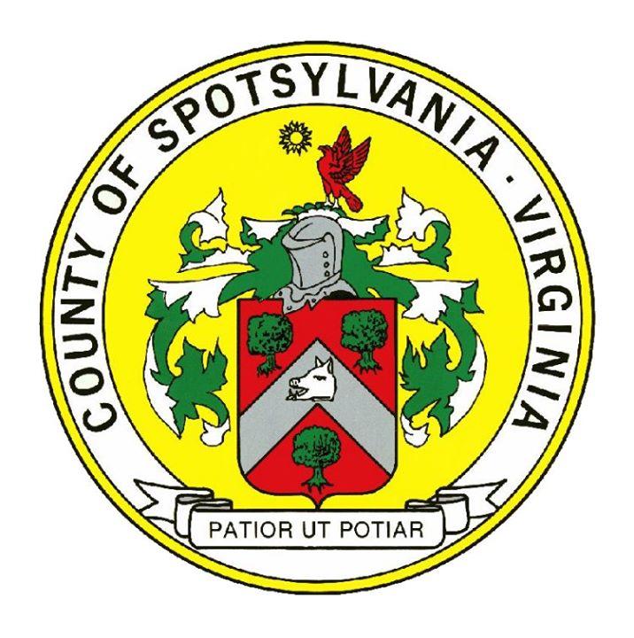 spotsylvania va logo